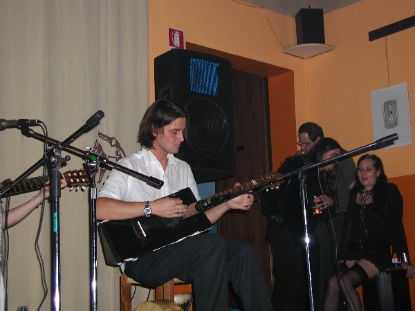 Francesco Banchini alias GOR