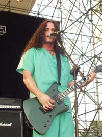 Kenny Hickey (Type O Negative)