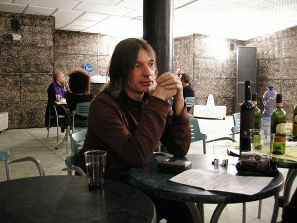 Franz Treichler