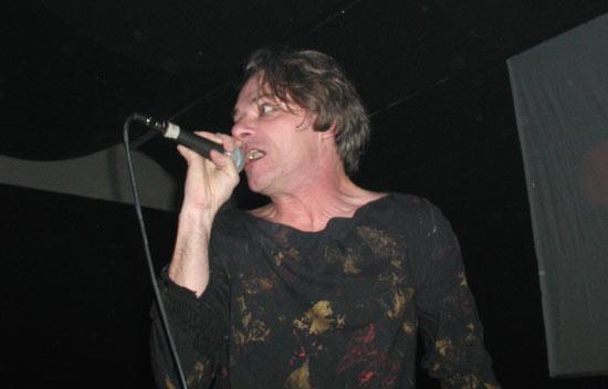 Alex Spalck