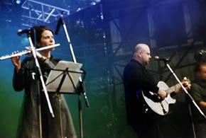 Tony Wakeford & Quartet Noir