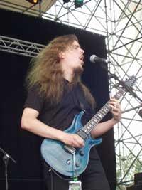 Mikael Akerfeldt (Opeth)