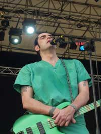Peter Steele (Type O Negative)