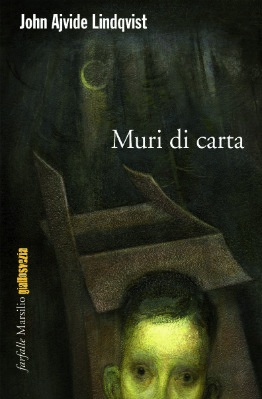 Muri di carta il nuovo libro di john ajvide lindqvist for Carta per muri
