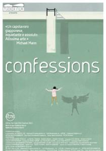 Confessions di Tetsuya Nakashima