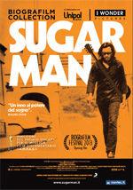 Sugar Man di Malik Bendjelloul