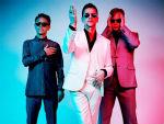Depeche Mode a Roma