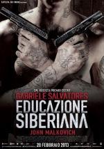 Educazione Siberiana di Gabriele Salvatores