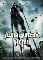 Frankenstein's Army di Richard Raaphorst