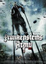 Frankenstein's Army di Richard Raaphorst