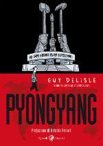Pyongyang di Guy Delisle