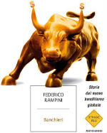 Banchieri di Federico Rampini