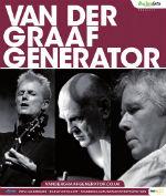 Van Der Graaf Generator a Pistoia
