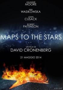 Maps to the stars di David Cronenberg