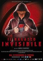 Il ragazzo invisibile di Gabriele Salvatores