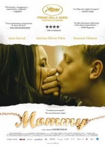 Mommy di Xavier Dolan