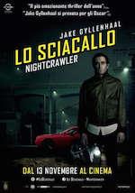 Lo sciacallo - Nightcrawler di Dan Gilroy