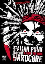 Italian Punk 1980-1989 di Lovehate80