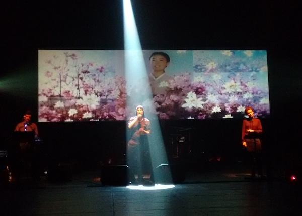 Laibach a Trieste - Foto di Christian Dex