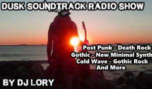 dusk sountrack radioshow