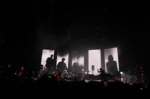 The Cure. Foto di Iole Branca